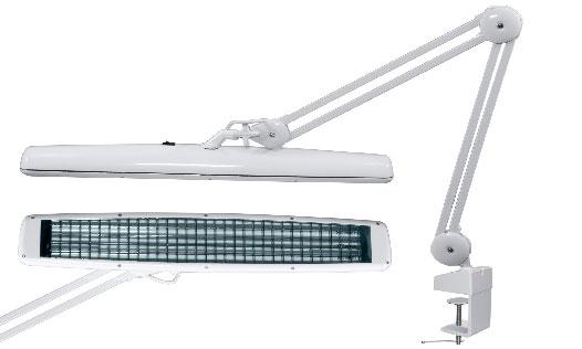 Настольная бестеневая лампа L-15