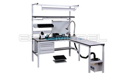 Стол NovaTor Basic Table